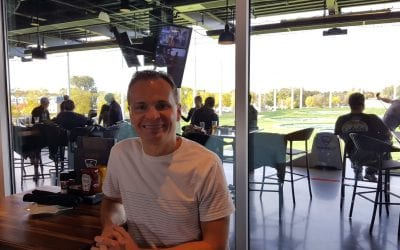 Topgolf New Year's Eve Party!