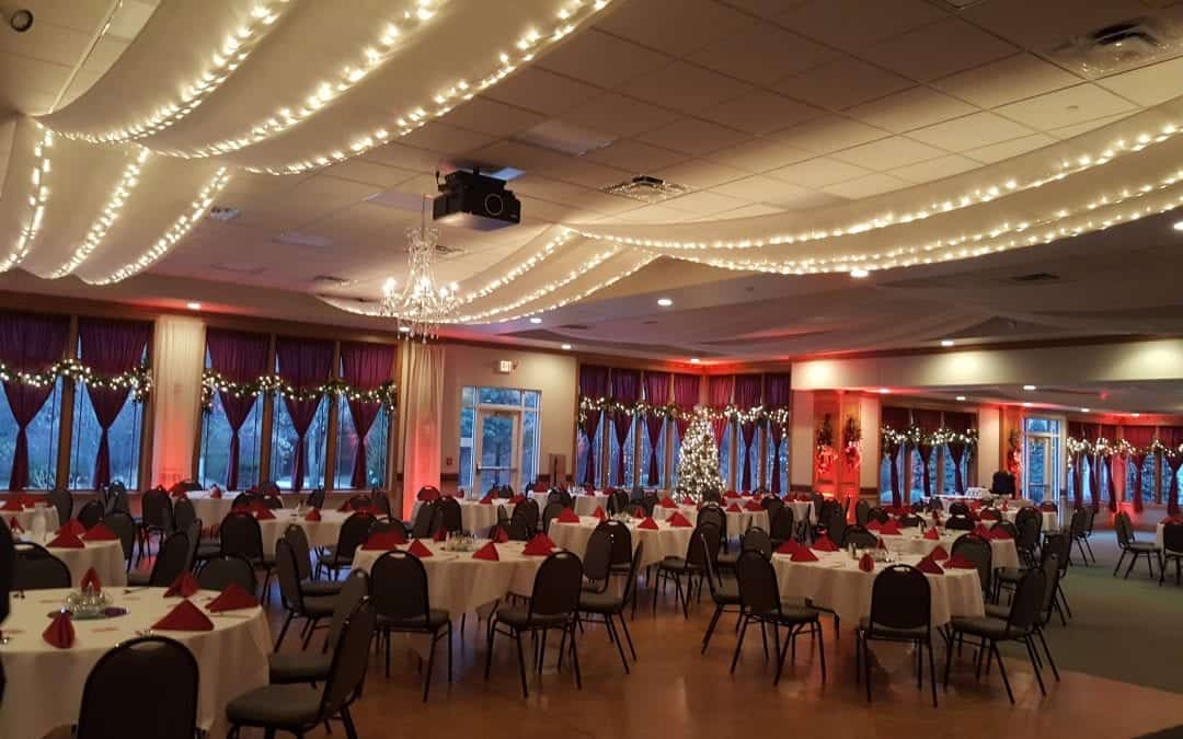 Premier event space in Wisconsin and Minnesota for weddings and corporate events.